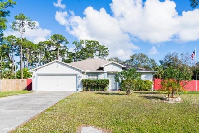 8402 Bayard Road, Fort Pierce, FL 34951 (#RX-10490760) :: The Reynolds Team/Treasure Coast Sotheby's International Realty