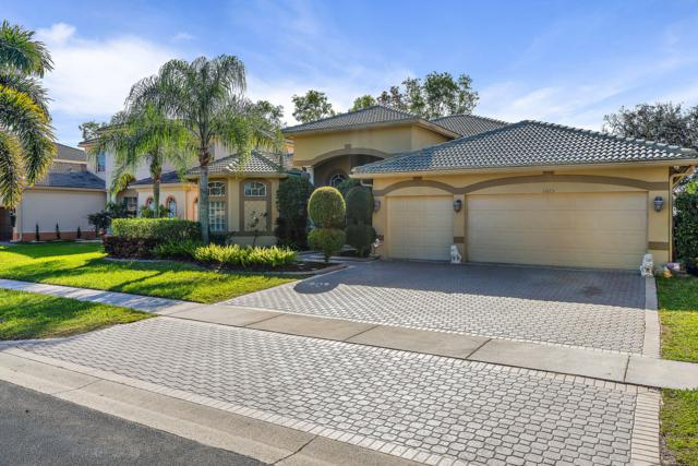 1823 Waldorf Drive, Royal Palm Beach, FL 33411 (MLS #RX-10492887) :: Berkshire Hathaway HomeServices EWM Realty