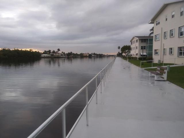 620 Horizons W #207, Boynton Beach, FL 33435 (MLS #RX-10502146) :: Berkshire Hathaway HomeServices EWM Realty