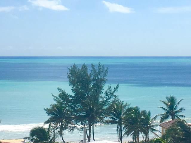 3594 S Ocean Boulevard #908, Highland Beach, FL 33487 (#RX-10502467) :: Ryan Jennings Group
