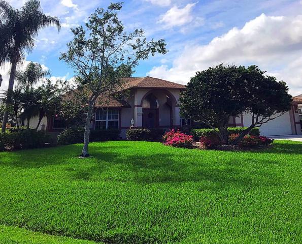 6700 NW Monoco Court, Port Saint Lucie, FL 34983 (#RX-10507938) :: The Reynolds Team/Treasure Coast Sotheby's International Realty
