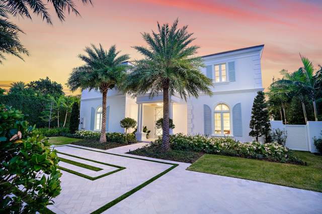 140 Kings Road, Palm Beach, FL 33480 (#RX-10511044) :: Ryan Jennings Group