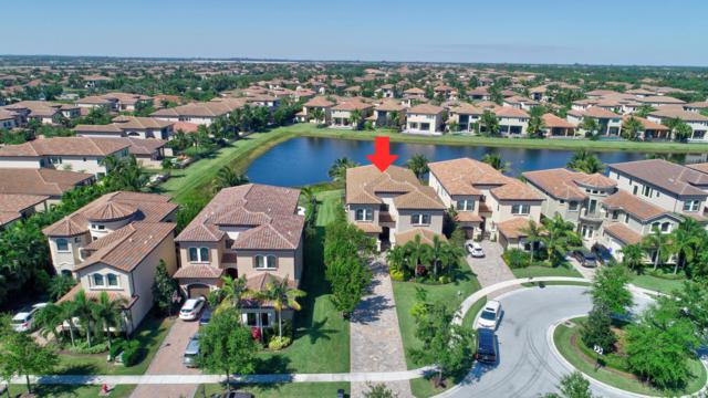 8159 Lost Creek Lane, Delray Beach, FL 33446 (#RX-10515320) :: The Reynolds Team/Treasure Coast Sotheby's International Realty