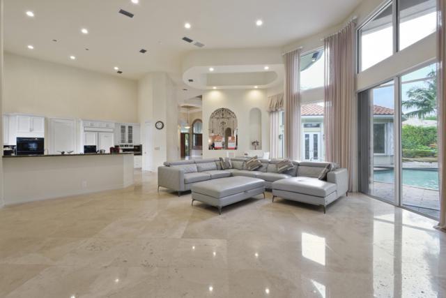 7218 Ayrshire Lane, Boca Raton, FL 33496 (#RX-10519490) :: The Reynolds Team/Treasure Coast Sotheby's International Realty