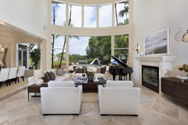 16193 Bridlewood Circle, Delray Beach, FL 33445 (#RX-10521563) :: The Reynolds Team/Treasure Coast Sotheby's International Realty