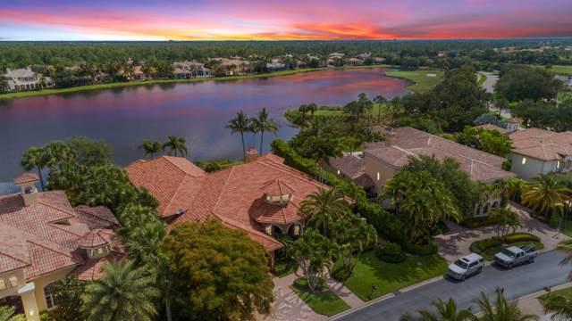 105 Playa Rienta Way, Palm Beach Gardens, FL 33418 (#RX-10525372) :: Ryan Jennings Group