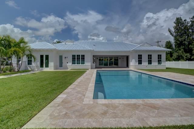 455 NW 9th Street, Delray Beach, FL 33444 (#RX-10525648) :: Harold Simon   Keller Williams Realty Services