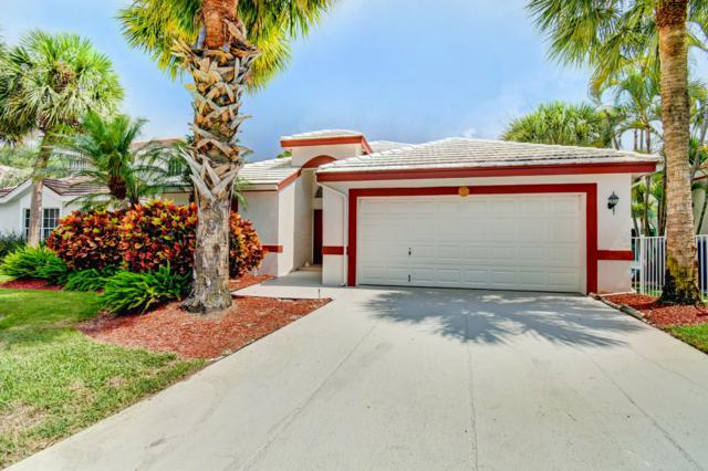 2825 N Clearbrook Circle, Delray Beach, FL 33445 (#RX-10526010) :: Ryan Jennings Group