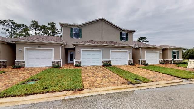 1001 NE Trailside Run, Port Saint Lucie, FL 34983 (MLS #RX-10526385) :: Berkshire Hathaway HomeServices EWM Realty