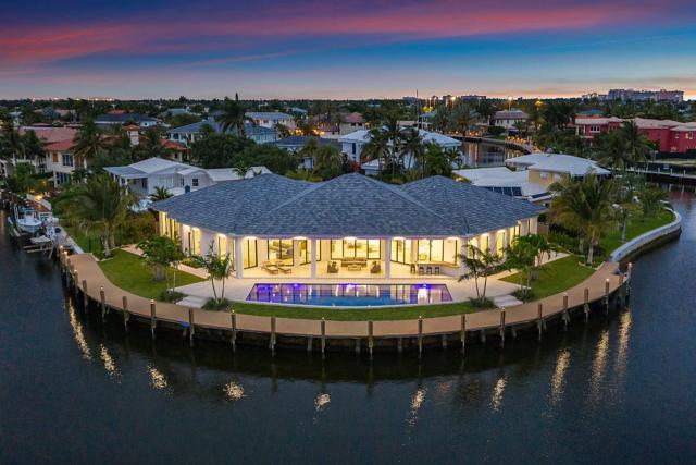 2550 NE 31st Court, Lighthouse Point, FL 33064 (#RX-10528130) :: Dalton Wade