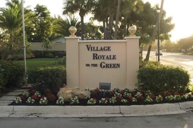230 NE 26th Avenue #2030, Boynton Beach, FL 33435 (#RX-10528723) :: Ryan Jennings Group
