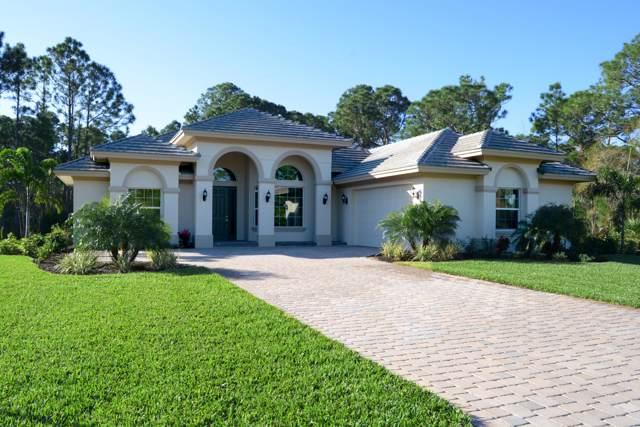9623 Knollwood Lane, Fort Pierce, FL 34951 (#RX-10529435) :: Ryan Jennings Group