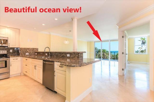 1147 Hillsboro Mile #610, Hillsboro Beach, FL 33062 (#RX-10532691) :: The Reynolds Team/Treasure Coast Sotheby's International Realty