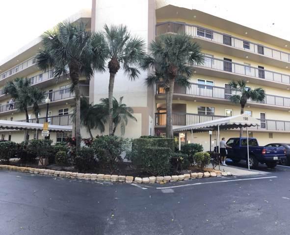 198 NW 67th Street #103, Boca Raton, FL 33487 (#RX-10534163) :: Ryan Jennings Group