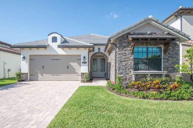 8539 Grand Prix Lane, Boynton Beach, FL 33472 (#RX-10535228) :: Ryan Jennings Group