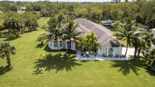 2742 Prarieview Drive, Loxahatchee, FL 33470 (MLS #RX-10541631) :: Berkshire Hathaway HomeServices EWM Realty