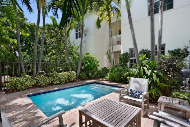 1012 Bay Street, Delray Beach, FL 33483 (MLS #RX-10548097) :: Berkshire Hathaway HomeServices EWM Realty