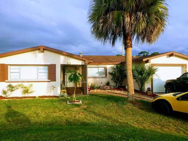 115 SE Camino Street, Port Saint Lucie, FL 34952 (MLS #RX-10548981) :: Laurie Finkelstein Reader Team