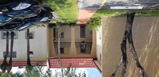173 Lake Carol Drive #173, West Palm Beach, FL 33411 (MLS #RX-10549847) :: The Paiz Group