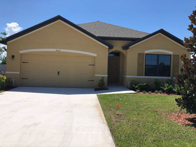 6163 NW Regent Street, Port Saint Lucie, FL 34983 (#RX-10554385) :: Ryan Jennings Group