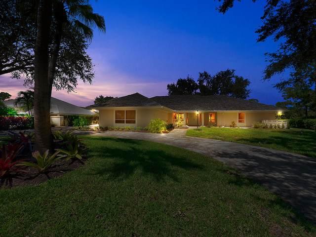 6252 SE Canterbury Lane, Stuart, FL 34997 (#RX-10561748) :: Ryan Jennings Group