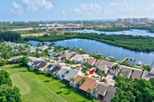 17235 Bay Street, Jupiter, FL 33477 (#RX-10562477) :: Ryan Jennings Group