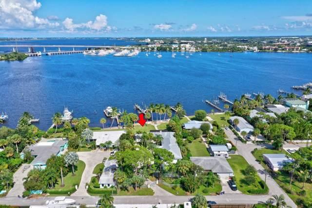 429 SW Ashby Lane, Palm City, FL 34990 (#RX-10564085) :: Ryan Jennings Group