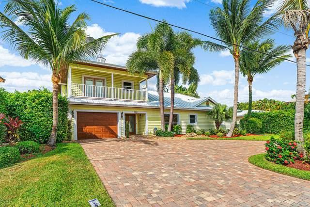 681 NE Harbour Drive, Boca Raton, FL 33431 (#RX-10564700) :: Ryan Jennings Group