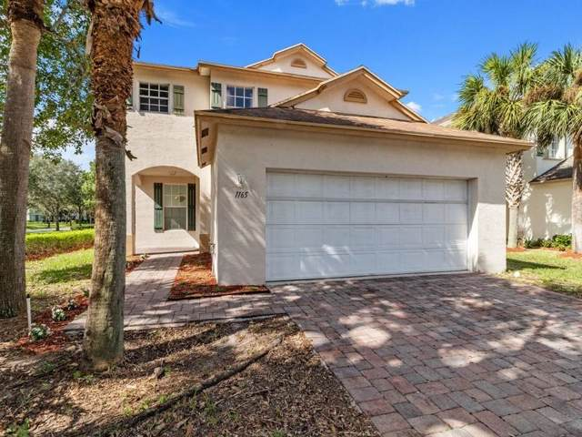 1165 Cala Lily Cove, West Palm Beach, FL 33415 (MLS #RX-10567985) :: Berkshire Hathaway HomeServices EWM Realty