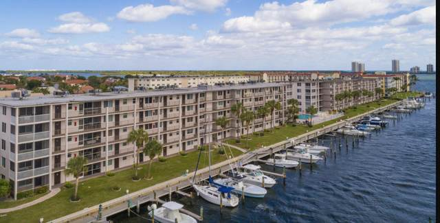 108 Paradise Harbour Boulevard #504, North Palm Beach, FL 33408 (#RX-10571229) :: Ryan Jennings Group
