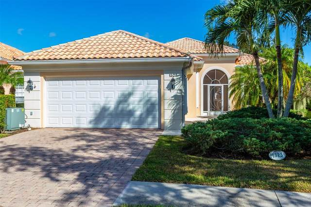 1325 SW Balmoral Trace, Stuart, FL 34997 (#RX-10571778) :: Ryan Jennings Group