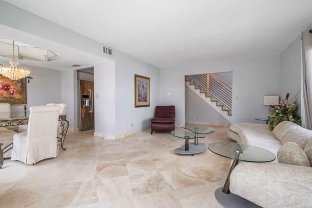 1194 Hillsboro Mile #62, Hillsboro Beach, FL 33062 (#RX-10572632) :: The Reynolds Team/ONE Sotheby's International Realty