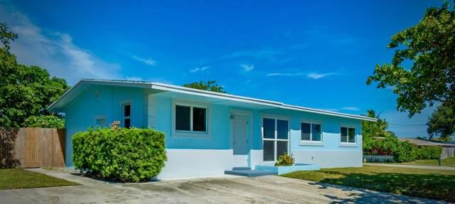 905 Garnett Street, Lantana, FL 33462 (#RX-10573202) :: Ryan Jennings Group