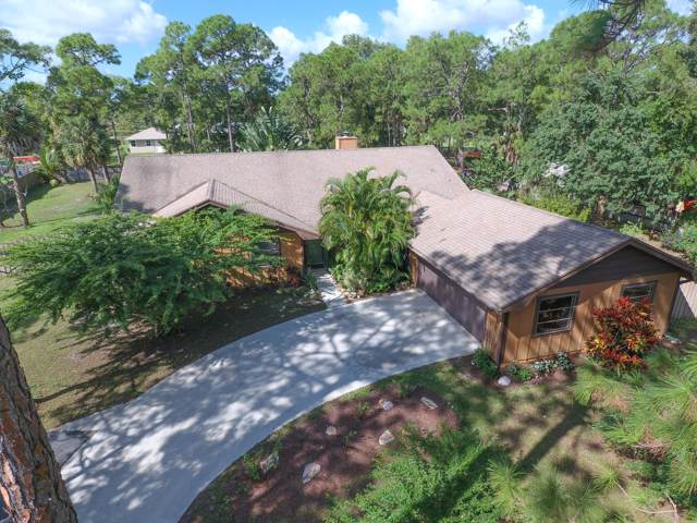 4063 N 122nd Drive N, The Acreage, FL 33470 (#RX-10574040) :: Harold Simon   Keller Williams Realty Services