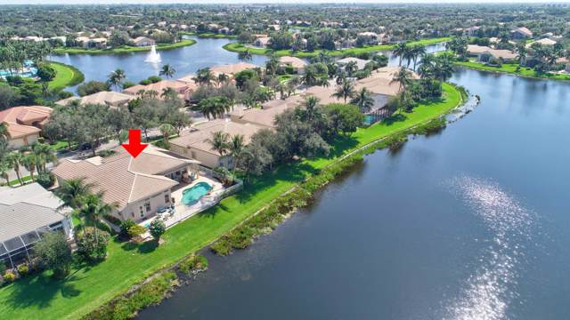 13263 Avila Beach Cove, Delray Beach, FL 33446 (#RX-10575029) :: Ryan Jennings Group