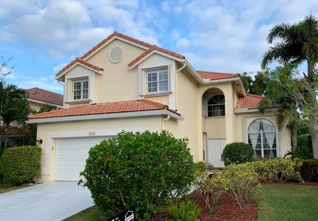 10917 Old Bridgeport Lane, Boca Raton, FL 33498 (#RX-10576746) :: Ryan Jennings Group