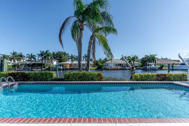 824 Shore Drive, North Palm Beach, FL 33408 (#RX-10580242) :: Ryan Jennings Group