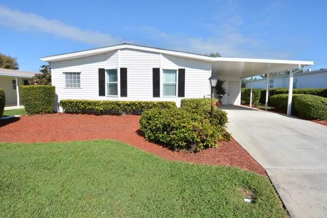 3708 Sandlace Court, Port Saint Lucie, FL 34952 (#RX-10580565) :: Ryan Jennings Group