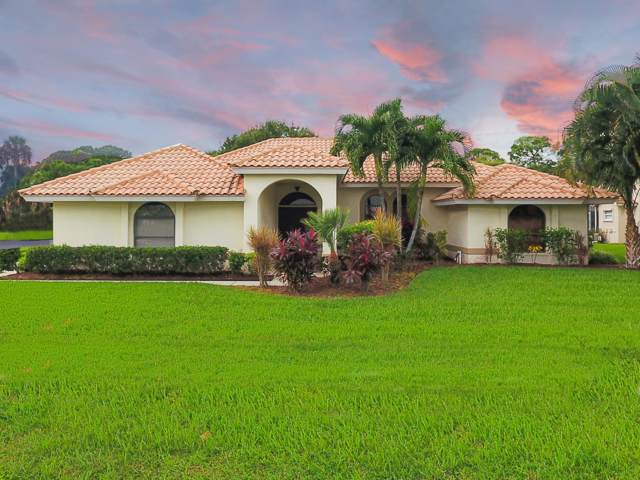 410 SW Sycamore Cove, Port Saint Lucie, FL 34986 (#RX-10580811) :: Ryan Jennings Group