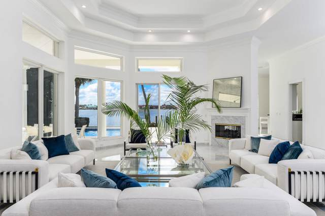 1235 Lands End Road, Manalapan, FL 33462 (MLS #RX-10581588) :: Castelli Real Estate Services