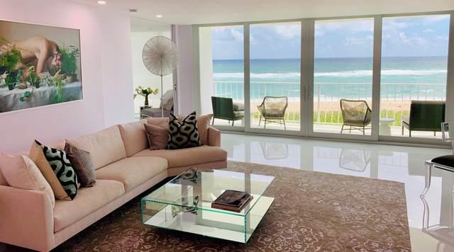 2774 S Ocean Boulevard #302, Palm Beach, FL 33480 (#RX-10582395) :: Ryan Jennings Group