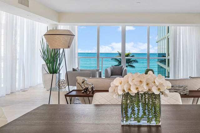 3550 S Ocean Boulevard 4-B, South Palm Beach, FL 33480 (#RX-10585645) :: Ryan Jennings Group