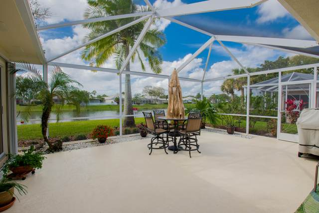 1216 NW Sun Terrace Circle A, Port Saint Lucie, FL 34986 (#RX-10586291) :: Ryan Jennings Group