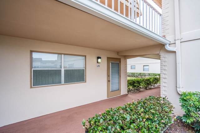 498 Monaco K, Delray Beach, FL 33446 (#RX-10589307) :: Ryan Jennings Group