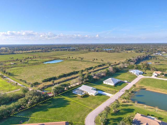 2465 SW 33rd Circle, Okeechobee, FL 34974 (#RX-10590350) :: Ryan Jennings Group