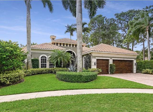 6711 Royal Orchid Circle, Delray Beach, FL 33446 (#RX-10591516) :: The Reynolds Team/ONE Sotheby's International Realty