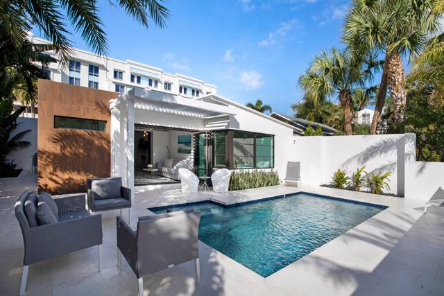 128 SE 7th Avenue, Delray Beach, FL 33483 (#RX-10592488) :: The Reynolds Team/ONE Sotheby's International Realty