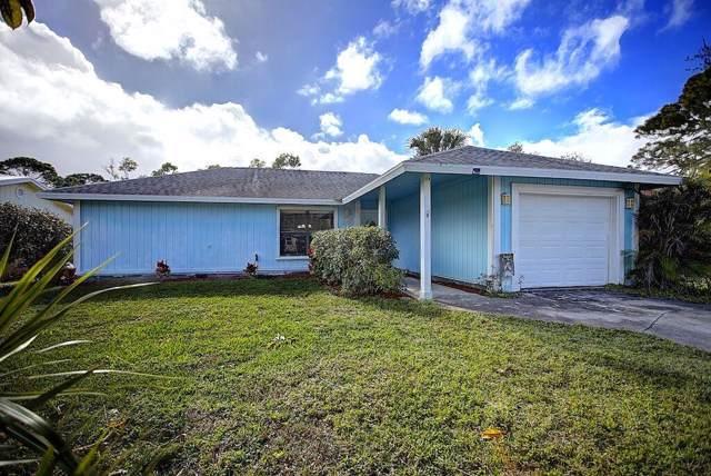 8350 SE Camellia Drive, Hobe Sound, FL 33455 (#RX-10592914) :: Ryan Jennings Group