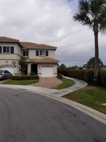 1218 Paisley Court #3324, Lake Worth Beach, FL 33461 (#RX-10592973) :: Ryan Jennings Group