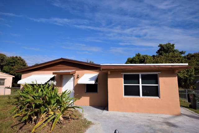 313 SW 12th Avenue, Delray Beach, FL 33444 (#RX-10592997) :: Ryan Jennings Group